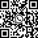 Das Bild zeigt einen QR-Code.