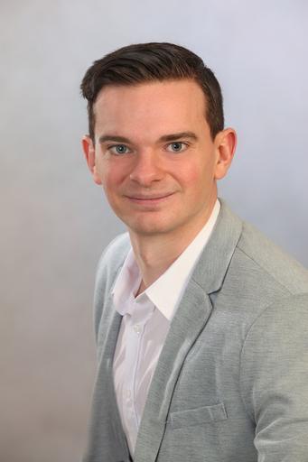 M.Sc. André Baumann
