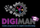 Logo-Digiman