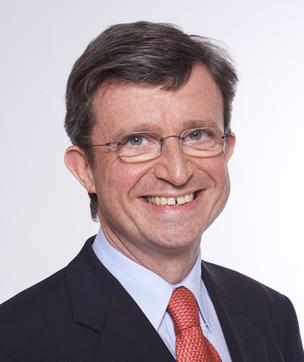 Prof. Dr. Andreas Kark
