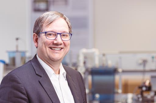 Prof. Dr.-Ing. Ansgar Meroth