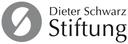 Das Logo der Dieter Schwarz Stiftung.