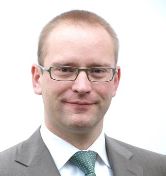 Prof. Dr.-Ing. Frank Tränkle