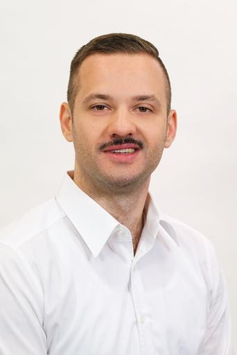 B.Sc. Tobias Trella