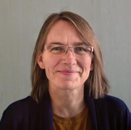 Kirsten Wegendt