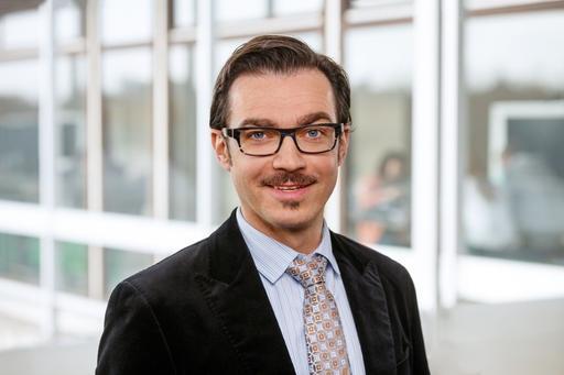 Prof. Dr.-Ing. Jochen Günther