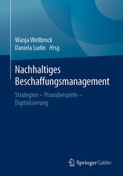Zeigt Buchcover: Titel auf blauem Hintergrund