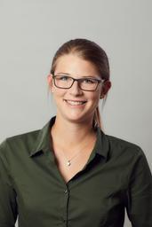 Sonja Ecklmaier, Alumna und Studierende