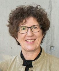 Prof. Dr. Gertraud Peinel