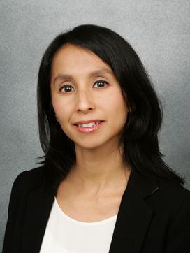 Dr. Sol Marina Garay