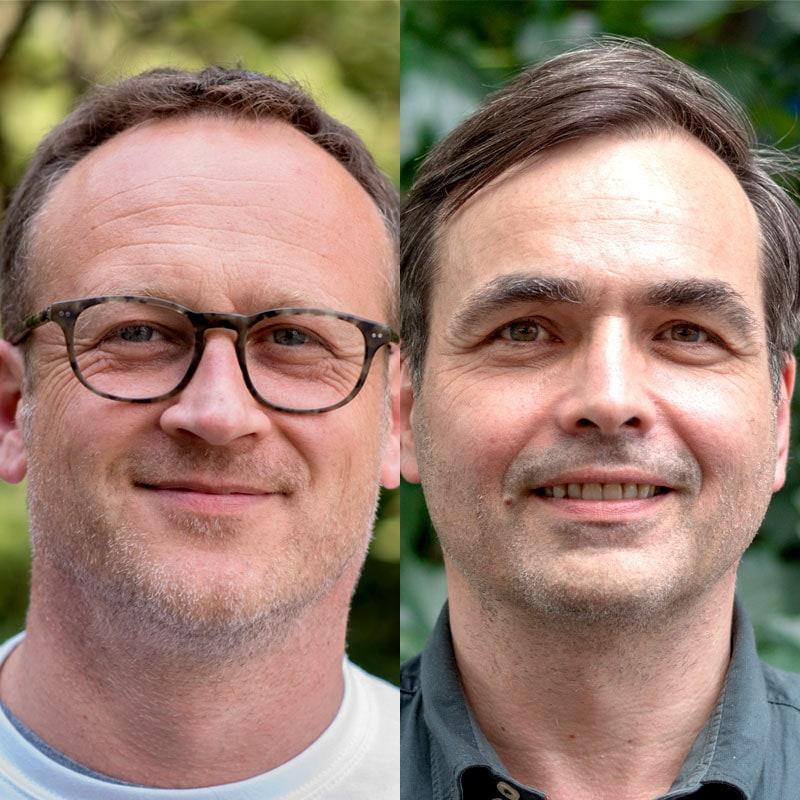 Thomas Görldt & Ralf Siewert