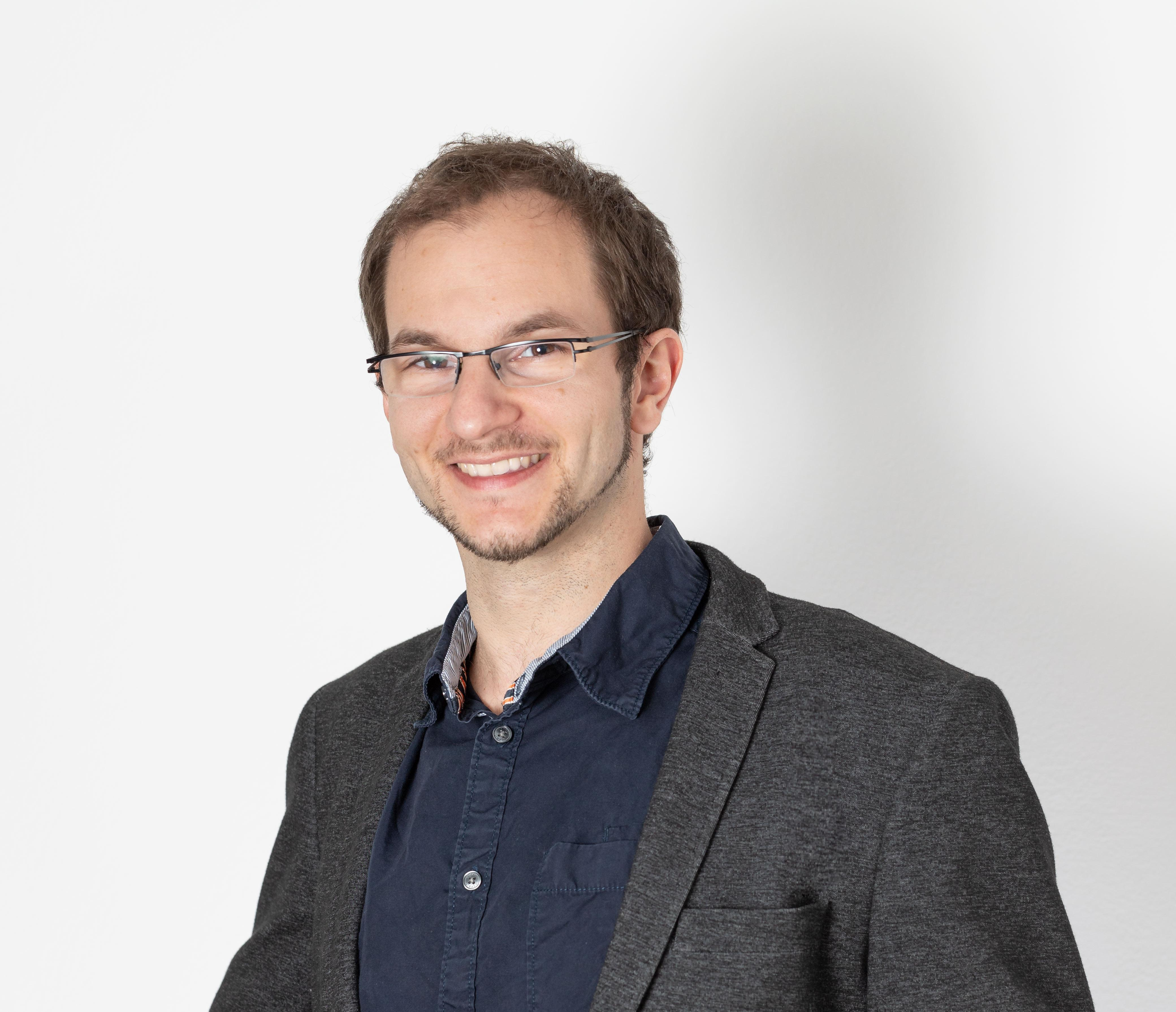 Christoph Adel