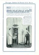 xray machine old newspaper article