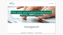 PisaSales CRM product information sheet