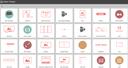 Scrivito widgets