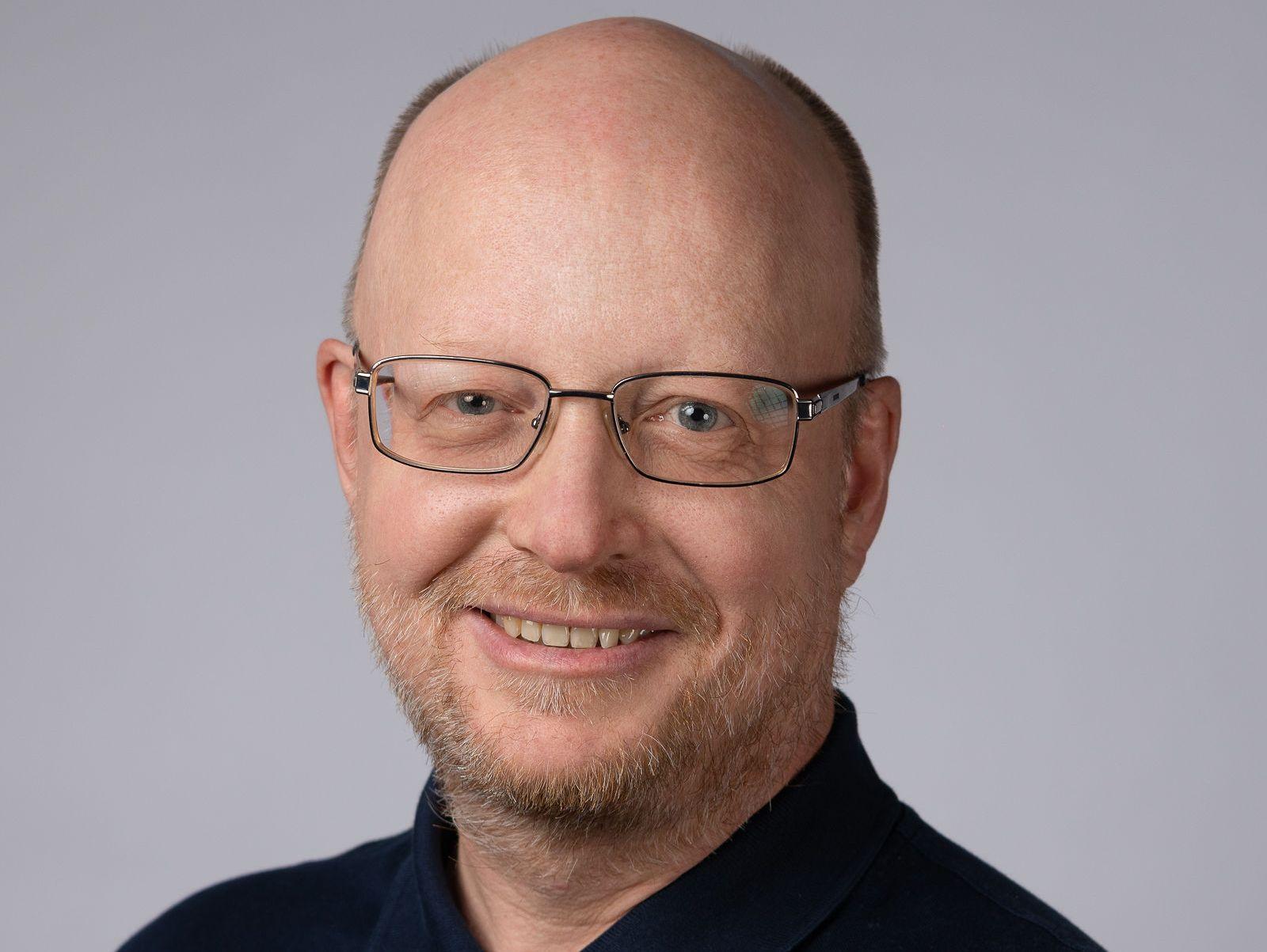 Bernd Völcker, Managing Partner bei JustRelate