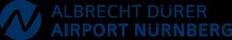 Airport Nürnberg logo