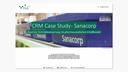 PisaSales CRM case study
