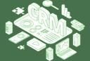 CRM illustration