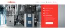 Viessmann Corporate Website on Scrivito