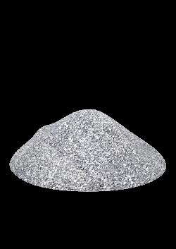 Schotter oder Mineralgemisch für Drainageschicht