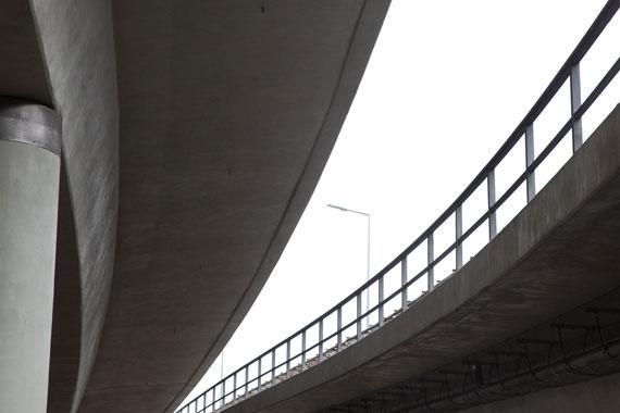 SAKRET Referenz Betoninstandsetzung Hochbrücke Völkingen