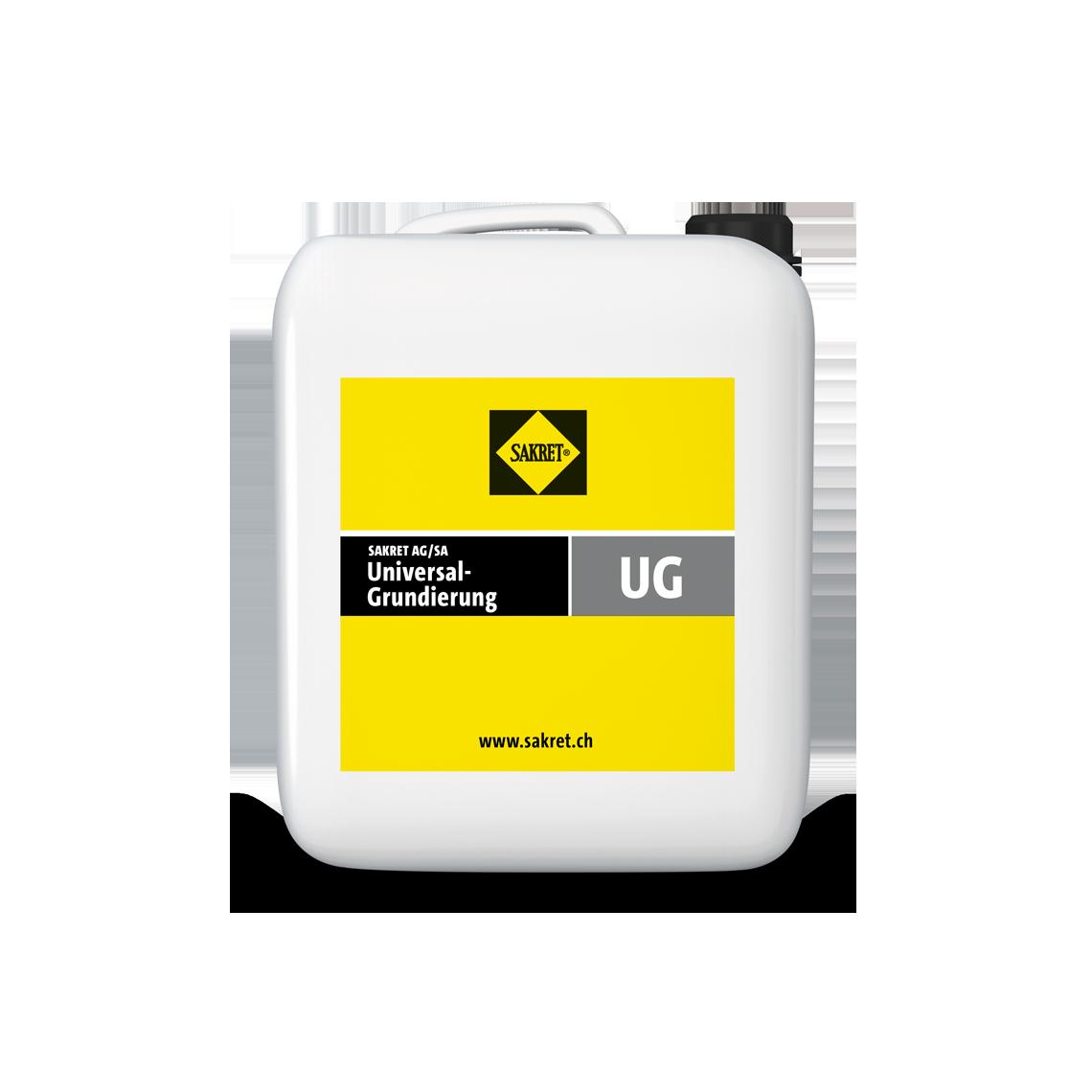 SAKRET Schweiz Universalgrundierung UG