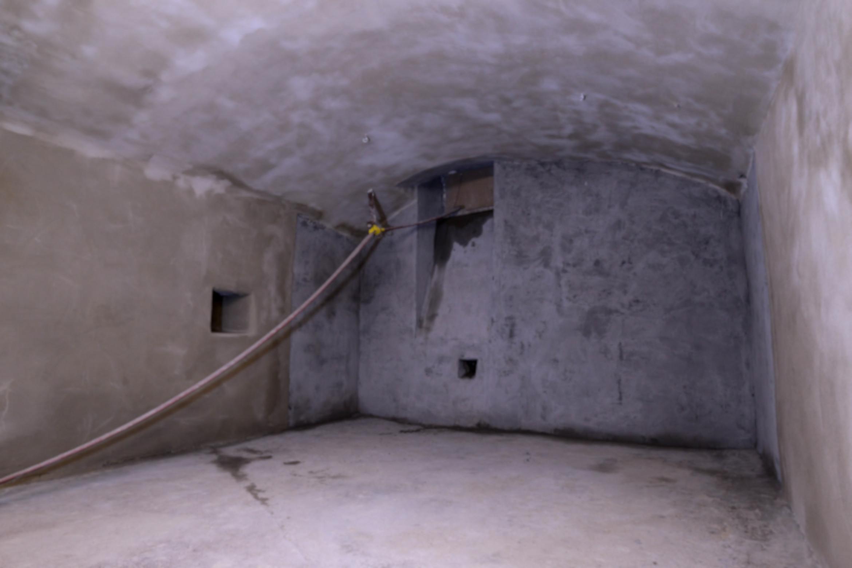 Kellersanierung Effretikon