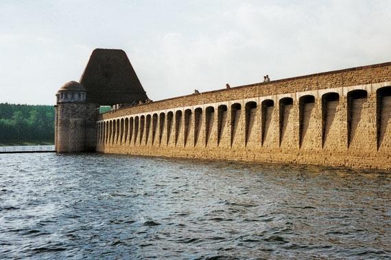 Wasserbauwerke | Mauer am See