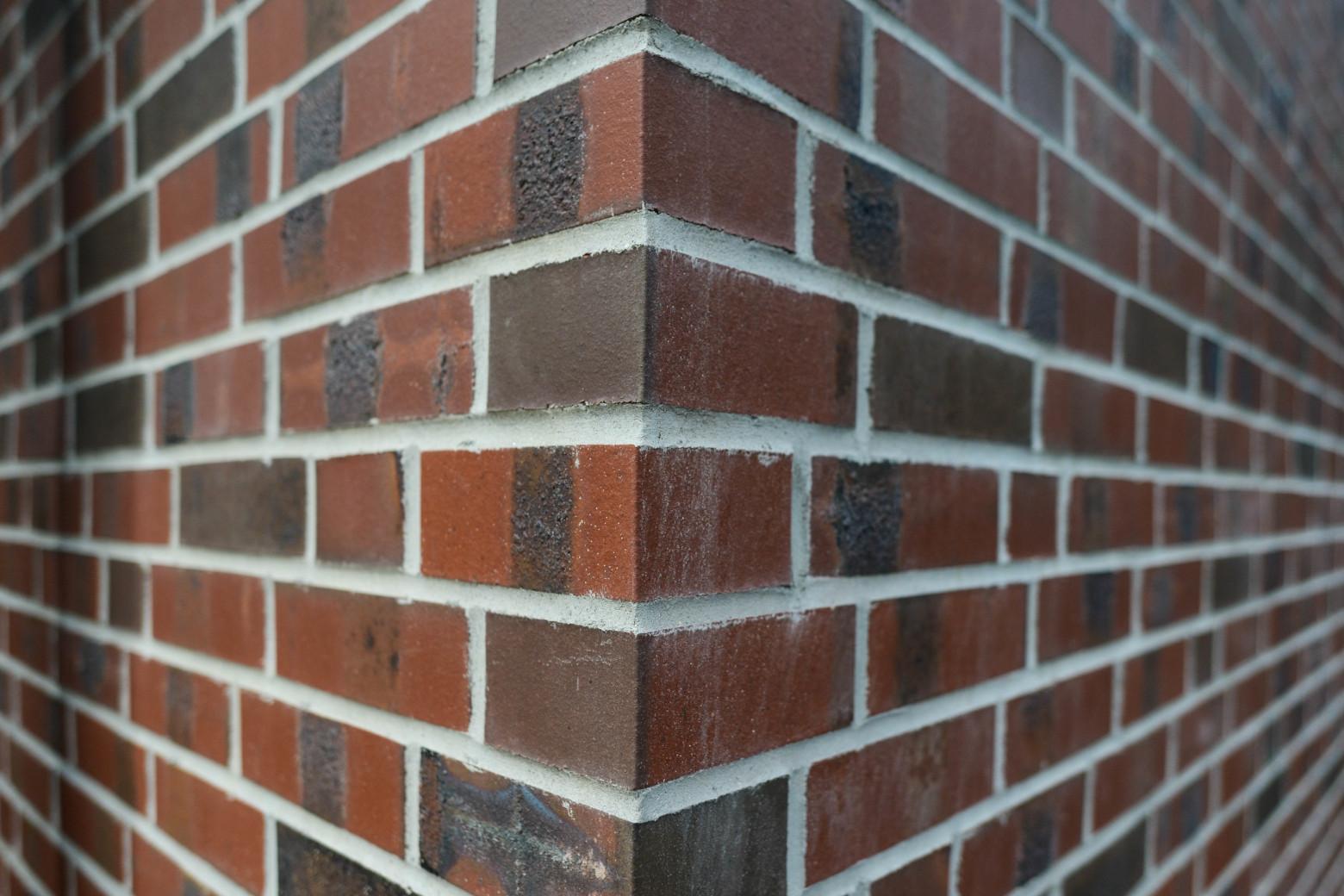 Vormauermörtel beim Serliana Tower Wallisellen