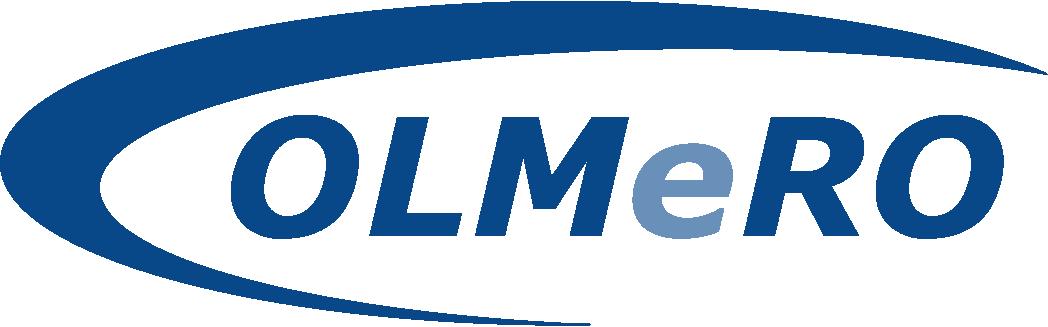 Verbände | Olmero Logo
