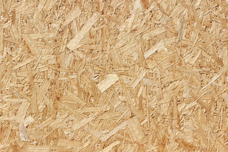 Holzuntergründe im Innenbereich als Hintergrund für Wandfliesen