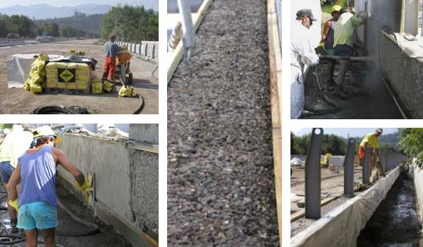 Alte Referenzen | Sanierungen Brückensanierung Schmerikon