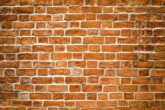Wanduntergründe richtig bestimmen | Mauerwerk als Wanduntergrund
