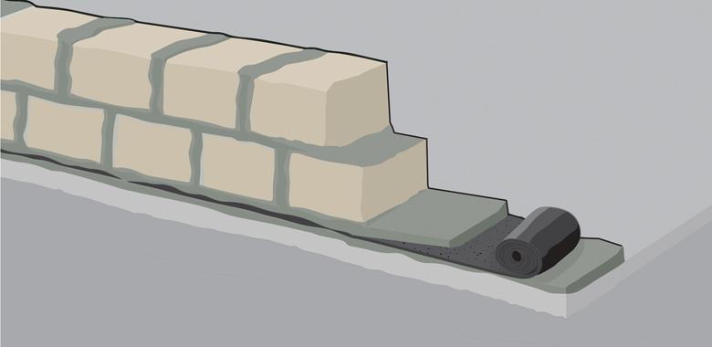 Thumbnail für Video über Universalmörtel als Mauerwerksmörtel