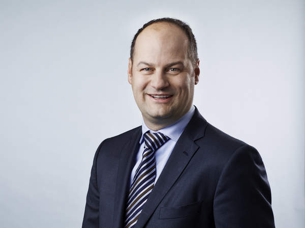 Frank Winters, CEO