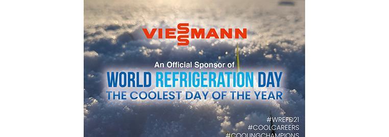 World Refrigeration Day 2021 - News header image