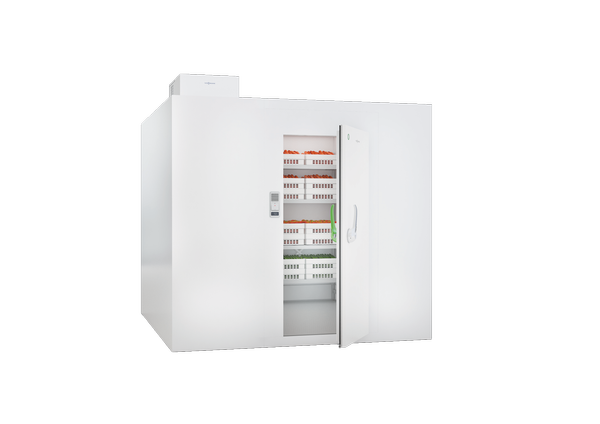 TectoCell Standard Plus cold room