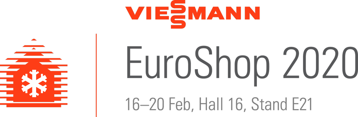 Viessmann at EuroShop 2020