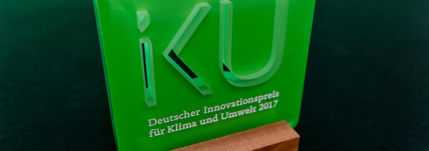 IKU Award 2017