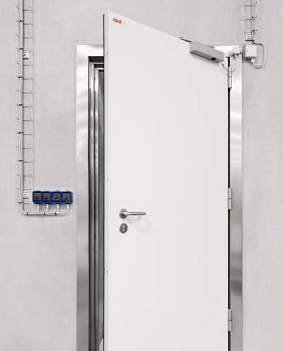 fire protection door