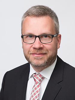 Arto Salonen - MD for Viessmann refrigeration Systems Oy