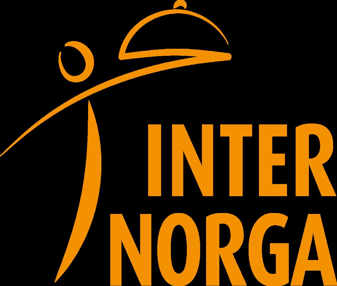 Internorga 2018 exhibition logo
