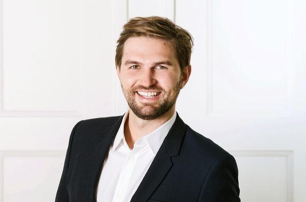 Benedikt Gerber