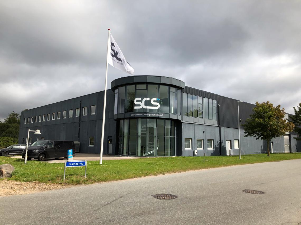 Viessmann Refrigeration Systems ApShar overtaget Scandinavian Cooling Solutions