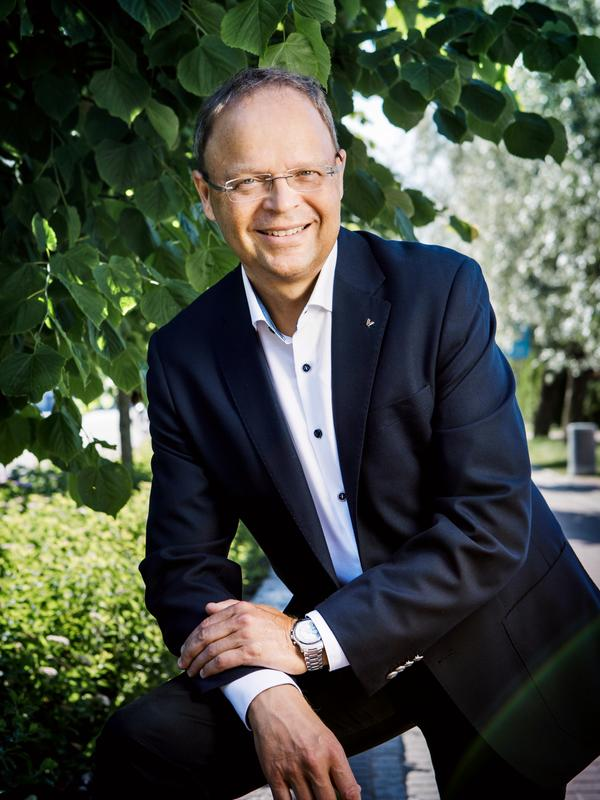 Viessmann Refrigeration Solutions -Joachim Schlichtig