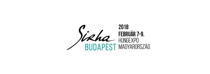 Sirha Logo 2018