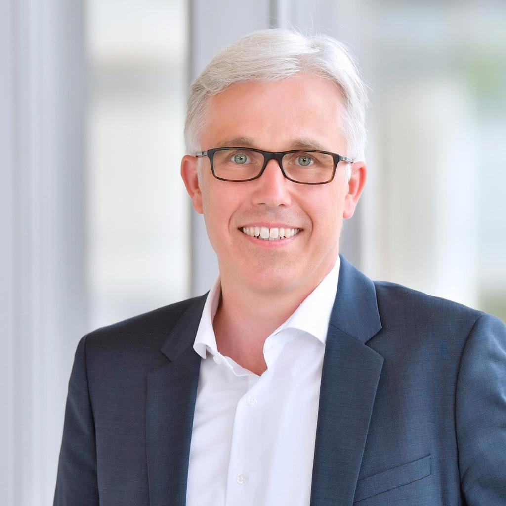 Prof. Dr. Markus Pfuhl