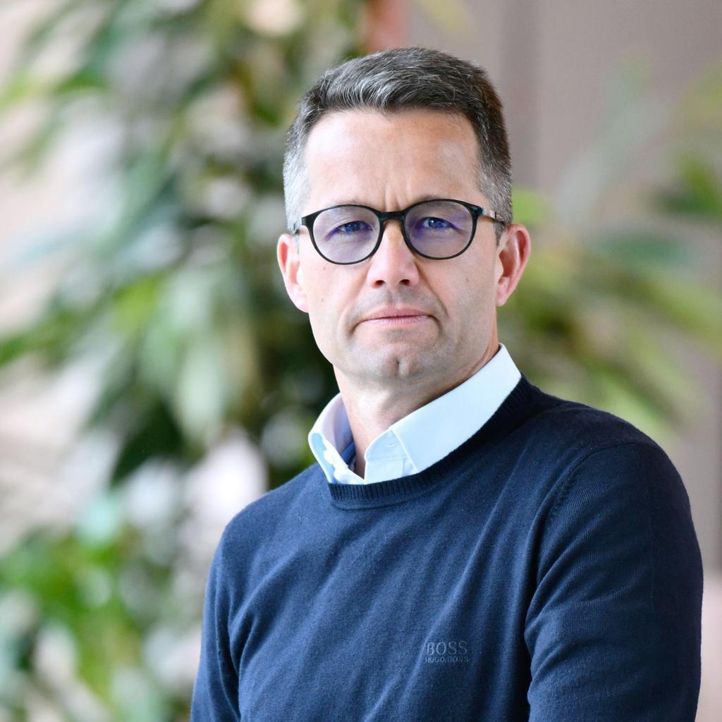 Dr. Markus Klausner