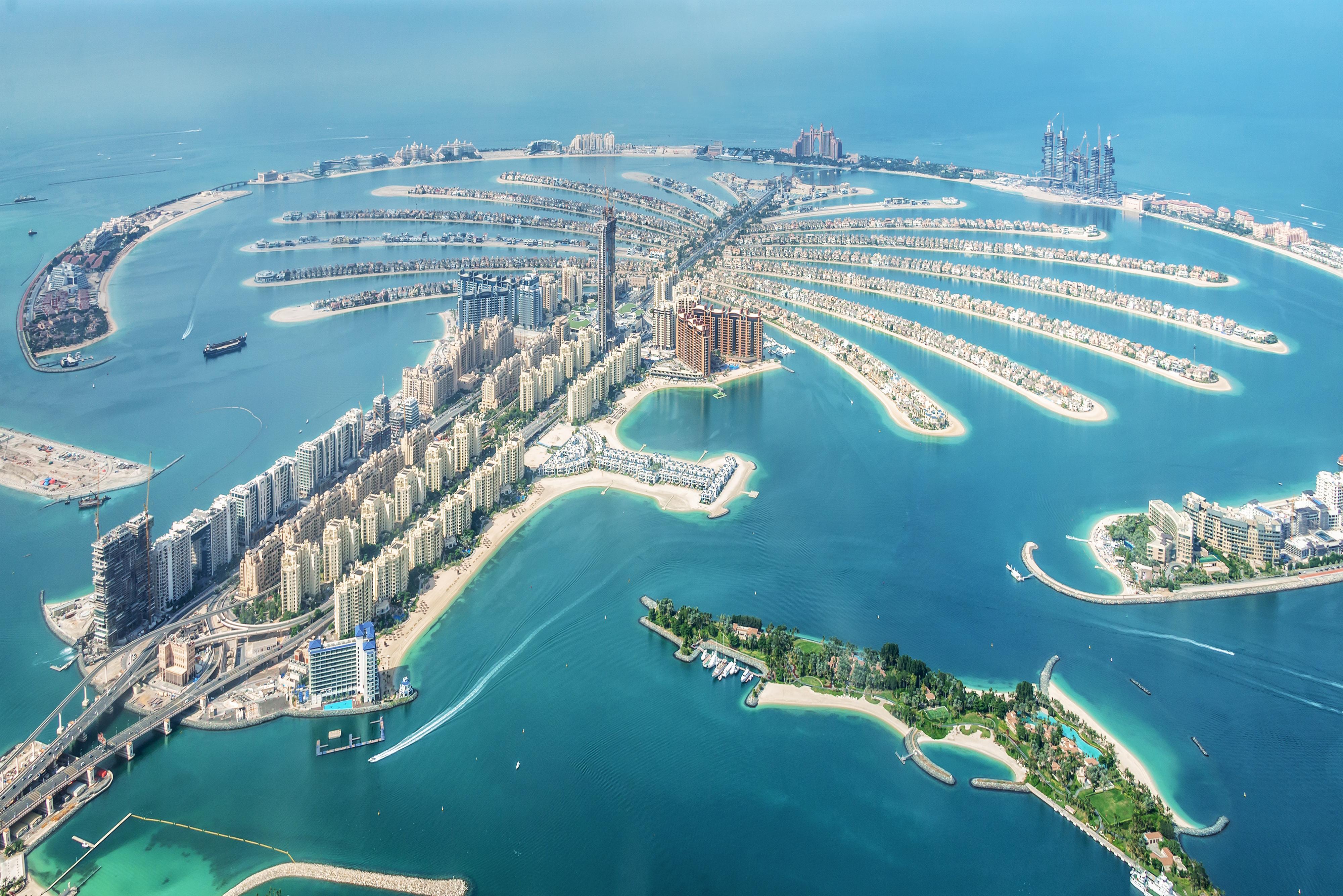 Corona-Hype: Dubai muss nicht sein, aber wie komme ich aus Deutschland raus!